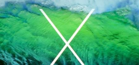 Los diseños que ha tenido OS X a lo largo de su historia