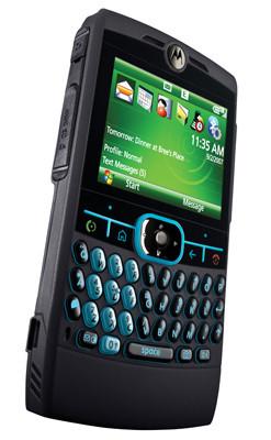 Teléfonos nuevos de Motorola: galería de fotos
