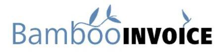 Bamboo Invoice, facturación de codigo abierto para pymes