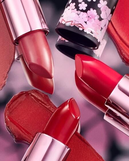 Mac Cosmetics Primavera 20214