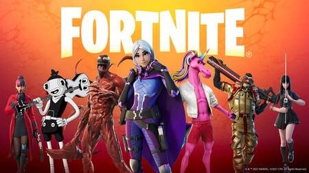 Una película de Fortnite está en desarrollo, según The Information: Epic Games tiene planes de expansión más allá de los videojuegos