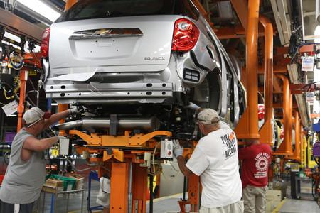 GM retira inversiones de México y se las lleva a Estados Unidos