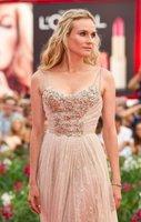 El look de Diane Kruger en la 68 Edición del Festival de Venecia