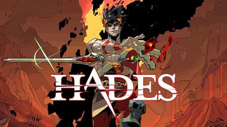 Hades es el ganador de los D.I.C.E. Awards 2021 al llevarse cinco premios, entre ellos el de mejor juego del año