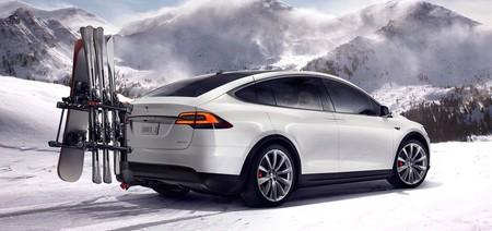 Si quieres un Tesla, el Model S y Model X ya se pueden comprar en España