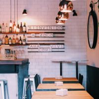 Zoco Comidero-Bar, el primer restaurante flexiteriano de Madrid