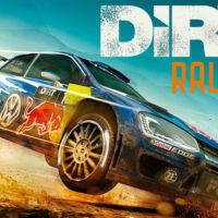Acelera, gira y prepárate para derrapar: DiRT Rally ya está en la calle y este es su tráiler
