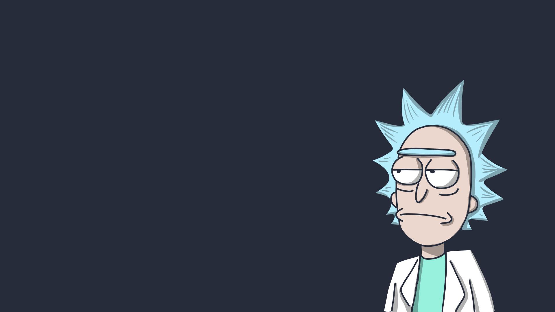Foto de Fondos de pantalla de 'Rick y Morty' (4/13)
