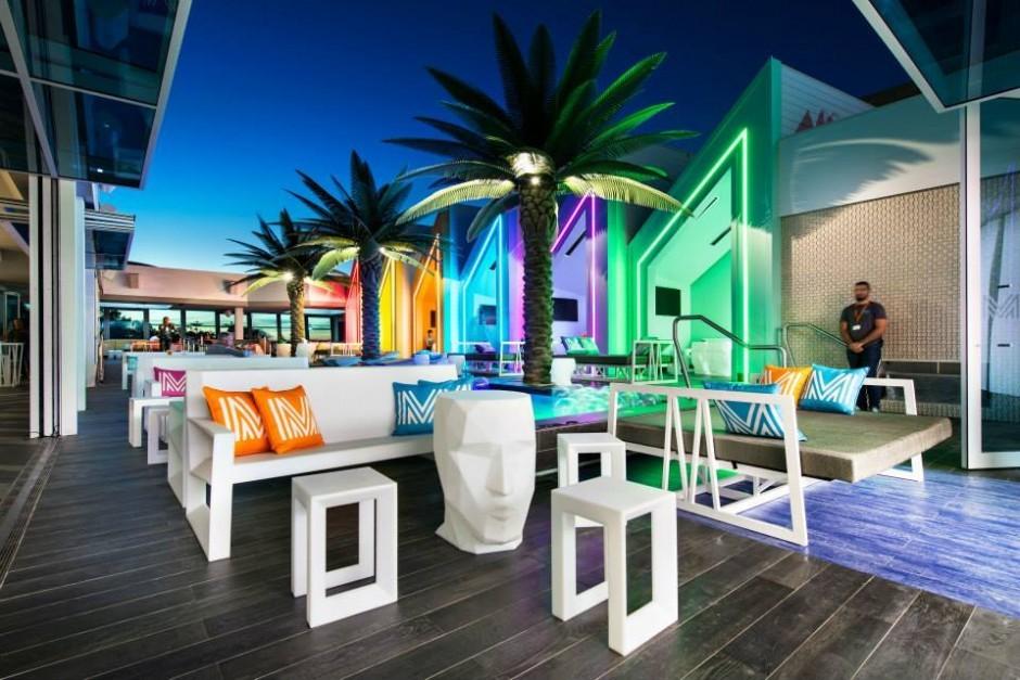Foto de Matisse Beach Club (7/11)