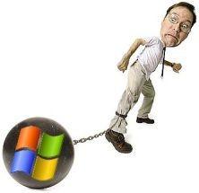 Esas aplicaciones y archivos que no te dejan abandonar Windows