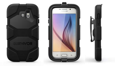 Survivor All-Terrain de Griffin para Samsung