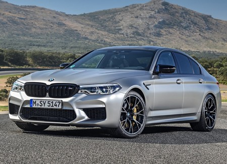 Bmw M5 Competition 2019 1600 01