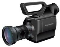Panasonic AG-AF100: el Micro Cuatro Tercios da el salto a las cámaras de vídeo