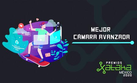 Mejor cámara avanzada, vota por tu favorita en los Premios Xataka México 2020