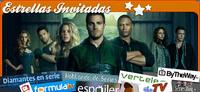 Estrellas invitadas (272): 'Transparent', series europeas y más