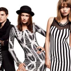 Foto 2 de 7 de la galería campana-de-hm-divided-otono-invierno-20102011-jovenes-vestidos-a-la-ultima-moda en Trendencias