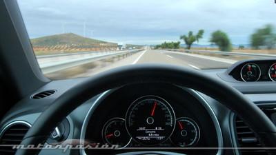 La mortalidad en carretera en la Unión Europea en 2012 fue menos de la mitad que en 2001