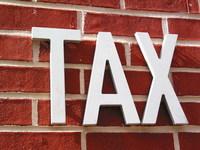 ¡Reducción de impuestos ya!