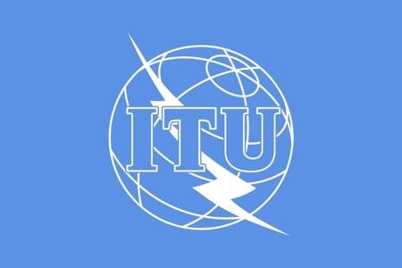Bandera del ITU
