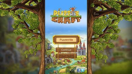 Puzzle Craft app