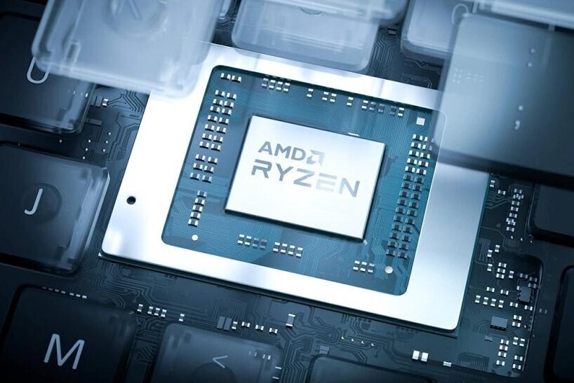 Se filtran los benchmarks de los AMD Ryzen 7 5800U, y todo apunta a que habrá una batalla apasionante con los M1 de Apple