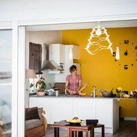 """Soy quien tiene cuatro pisos turísticos en Airbnb: """"Nos estamos llevando muchos palos injustificados"""""""