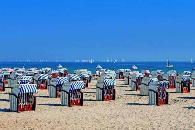 Playa Pixabay