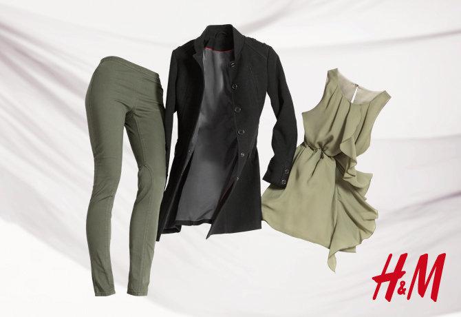Foto de La nueva moda de H&M Otoño-Invierno 2010/2011 (21/25)