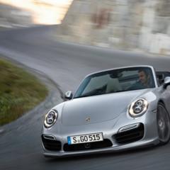 Foto 1 de 9 de la galería 911-turbo-cabriolet en Motorpasión México