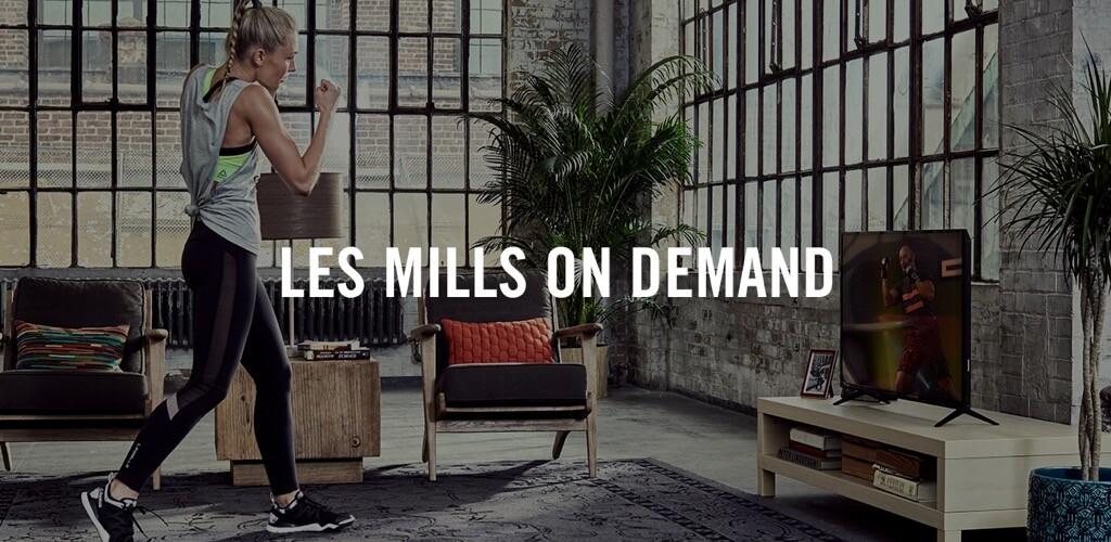 Les Mills on demand: cómo hacer tus clases de Body Combat, Body Pump y más desde casa