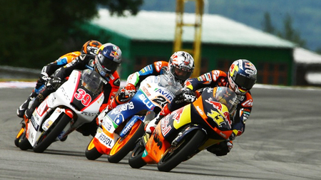 Moto3 Previa San Marino