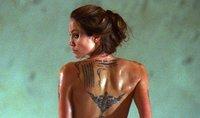 Angelina Jolie se pasa a la dirección