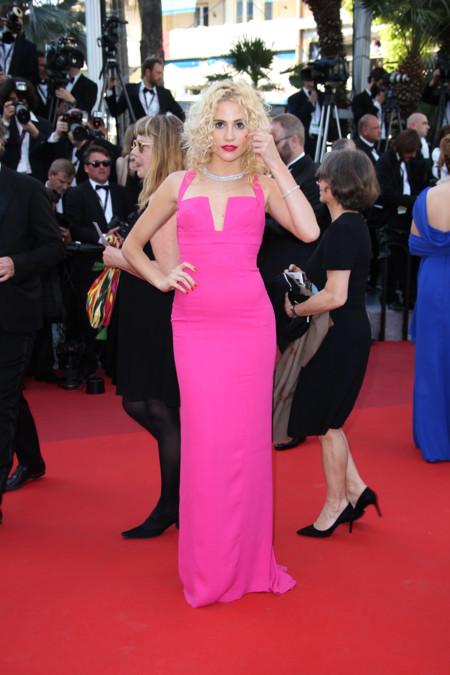 Mal De Pierres Cannes Alfombra Roja 2016 6
