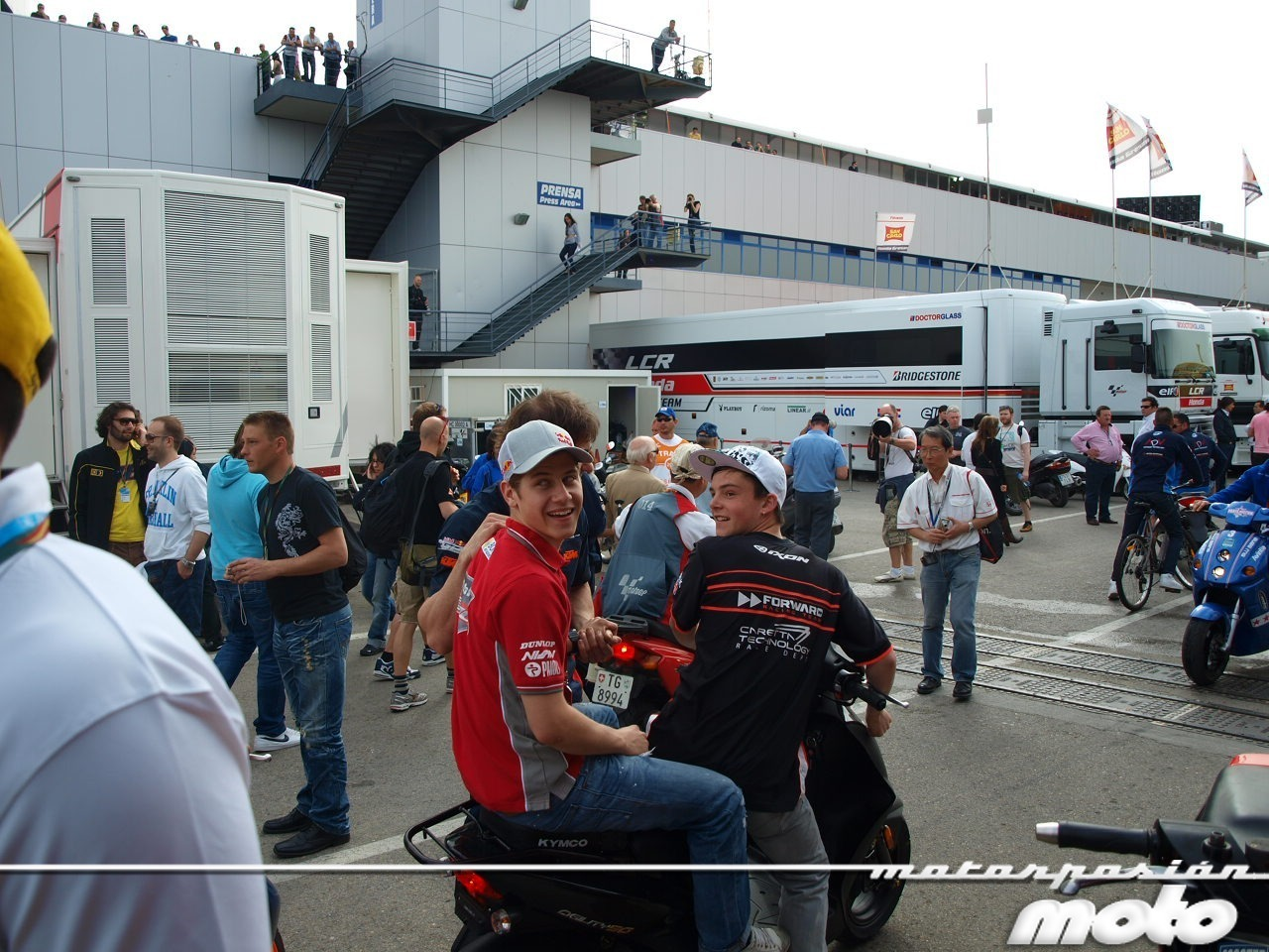 Circuito De Jerez : Spanish motogp jerez circuito de jerez motogp™ tickets
