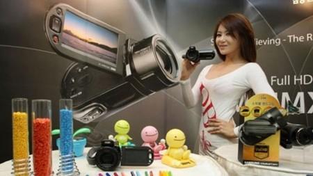 Samsung MX20C