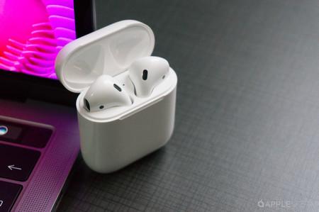 Consigue los AirPods 2 a mejor precio con este cupón de AliExpress Plaza: 122,72 euros por los auriculares Bluetooth de Apple