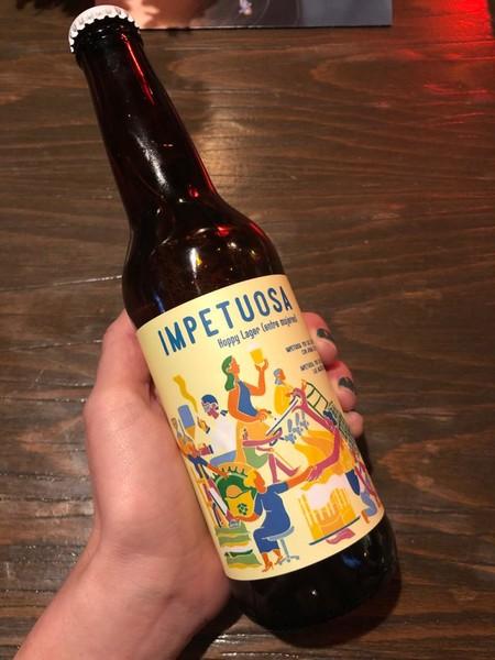 Impetuosa: una cerveza con carácter, hecha por 35 mexicanas cerveceras