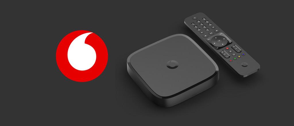 Más televisión de pago y menos TDT: así está evolucionando el consumo de los clientes de Vodafone TV