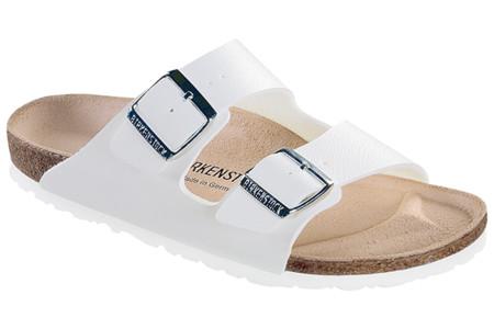 Sandalias Tipo Birkenstock Primavera Verano 2015