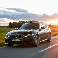 El BMW M340i xDrive Touring, la versión familiar más potente de la berlina, llegará en noviembre con 374 CV