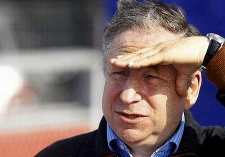 Jean Todt descentralizaría el control cotidiano en FIA y Consejo Mundial