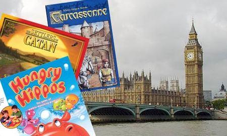 Ahorra en juegos comprando en Gran Bretaña