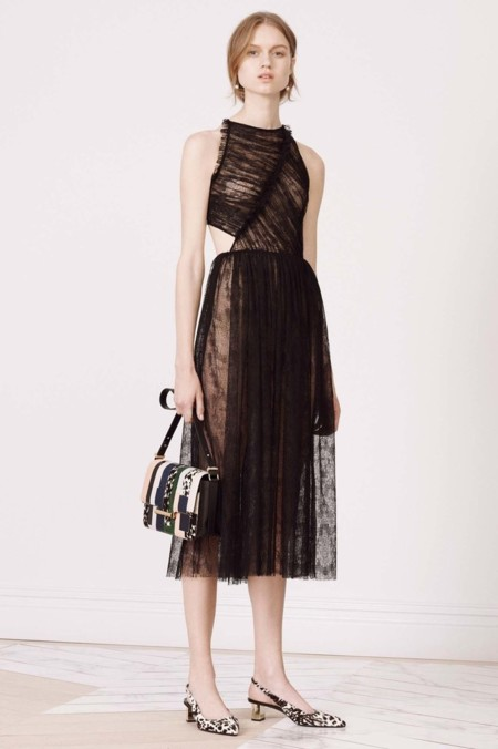 Diane Kuger Londres The Infiltrator Jason Wu 3