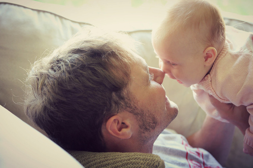Frases Para Padres Las 15 Citas Más Bellas Sobre La Paternidad
