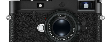 Leica M10-P, nueva cámara telemétrica que presume de discreción y disparo silencioso