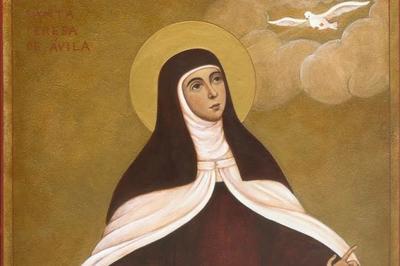 Maeva celebra el 5º centenario de Santa Teresa de Jesús reeditando su biografía