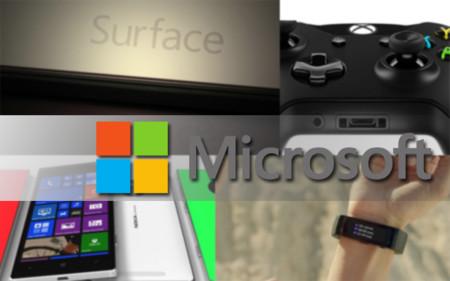 Estos son los dispositivos que Microsoft presentaría en su rumoreado gran evento de octubre