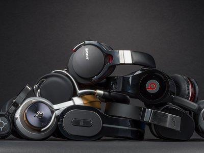 Te ofrecemos una selección de auriculares para escuchar música sin cables desde cualquier lugar de casa