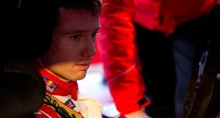 Rally de México 2011: Sébastien Ogier el más rápido del shakedown