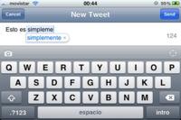Autocorrección en el iPhone, configuralo correctamente